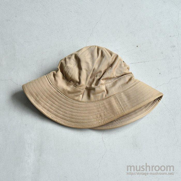 U.S.ARMY COTTON TWILL HAT( 7 1/8/DEADSTOCK )