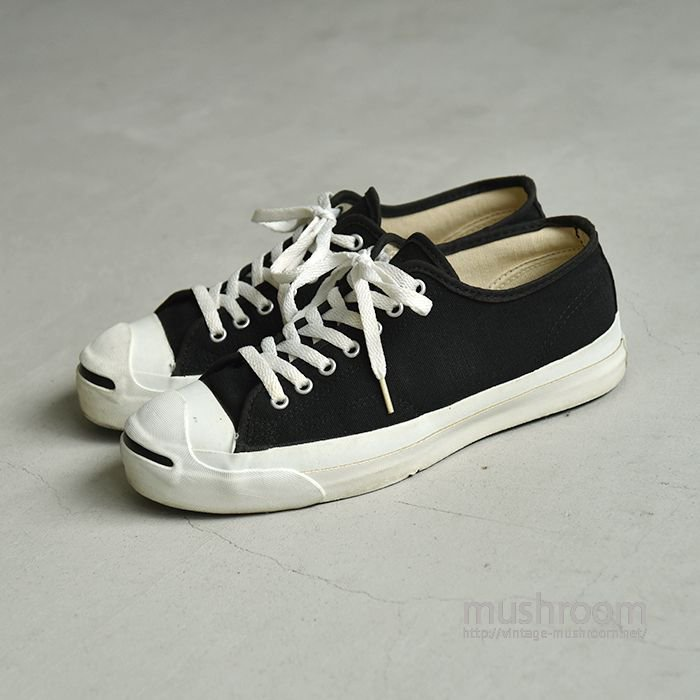CONVERSE JACK PURCELL LO CANVAS SHOES