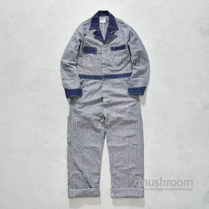 CADILLAC OVERALLS ALL-IN-ONE