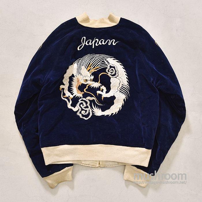 JAPAN SOUVENIR JACKET
