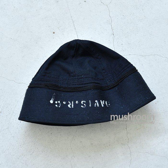 WW2 U.S.N NAVY-BLUE DIXIE CUP( MINT )