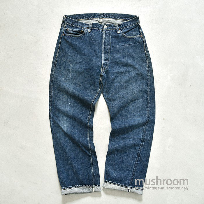 LEVI'S 501XX JEANS( ONE SIDE TAB/46's )