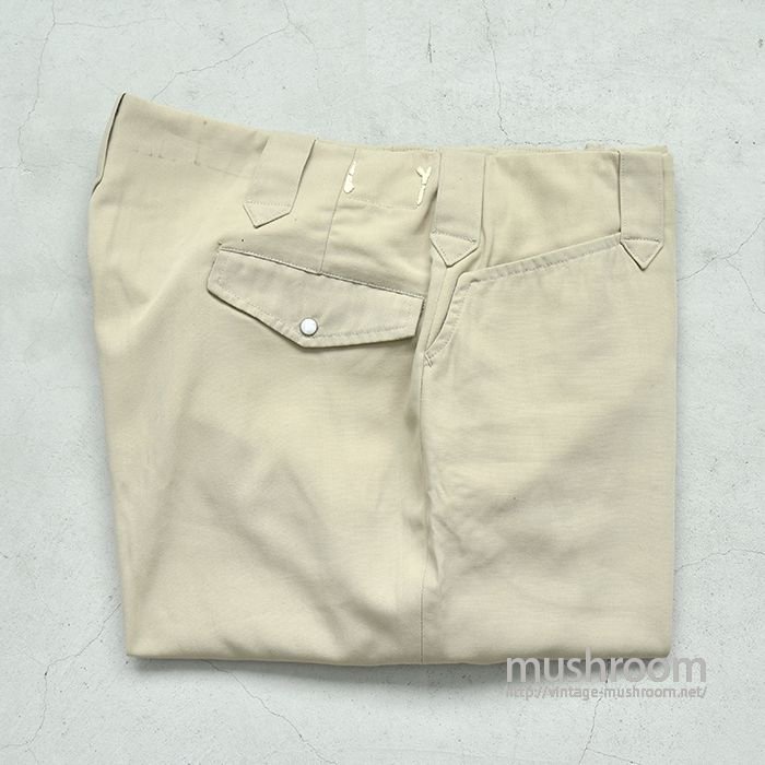 LEVI'S SHORTHORN WESTERN PANTS