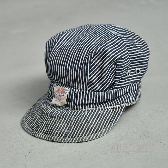 CARHARTT STRIPE  WORK CAP