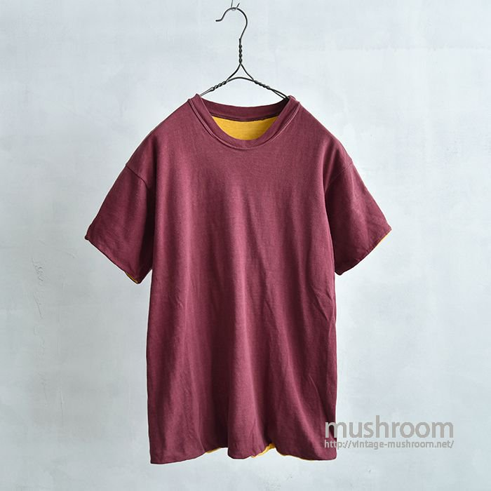 RUSSELL SOUTHERN REVERSIBLE T-SHIRT