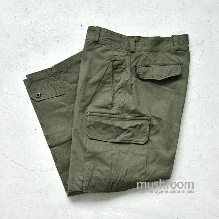 FRENCH ARMY M-47 TROUSER(13/MINT)