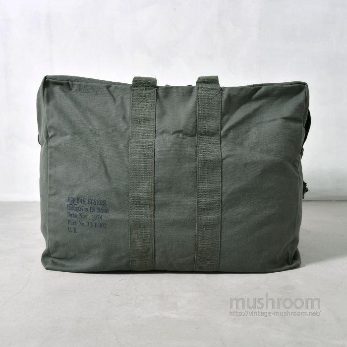 U.S.MILITARY AVIATOR'S KIT BAG(74's/DEADSTOCK)