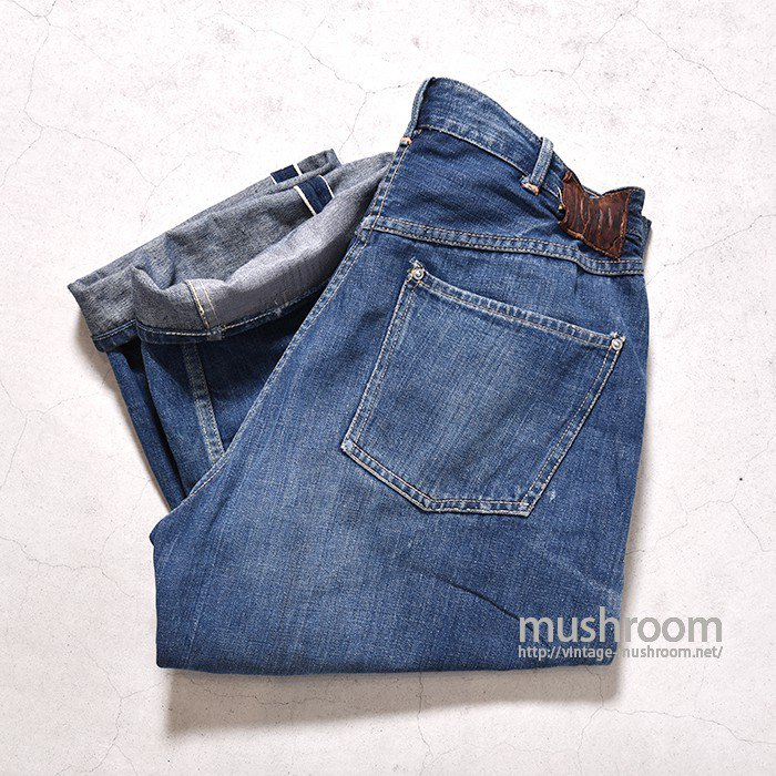 WW2 JCP.CO FOREMOST JEANS
