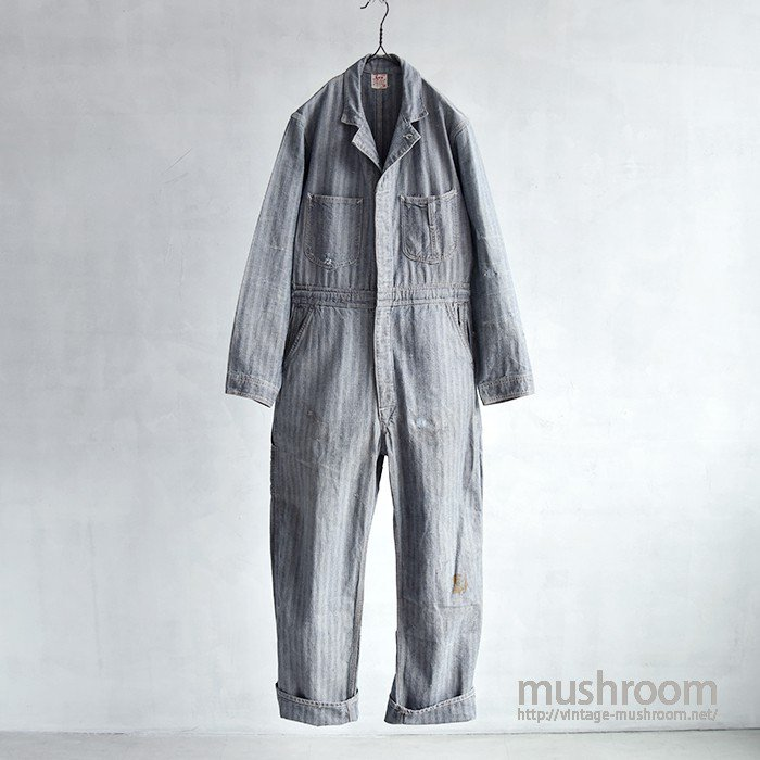 Lee UNION-ALLS AND COAT HBT ALL IN ONE