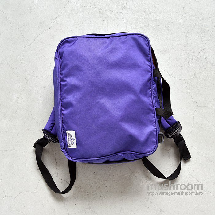 GREGORY MISSION PACK(PURPLE LABEL)