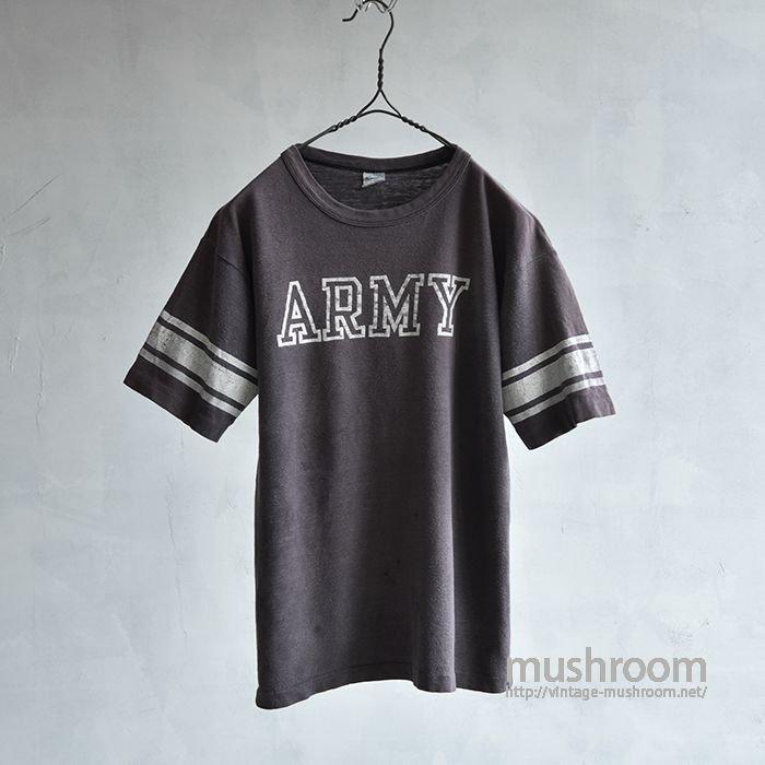 CHAMPION GO ARMY BEAT NAVY T-SHIRT