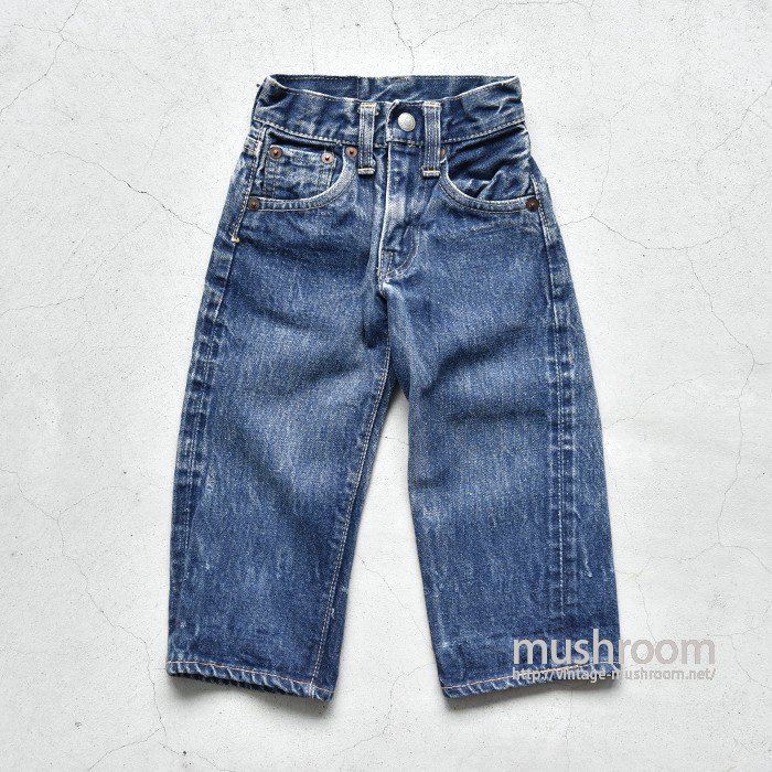 LEVI'S 503ZXX JEANS(AGE 0)