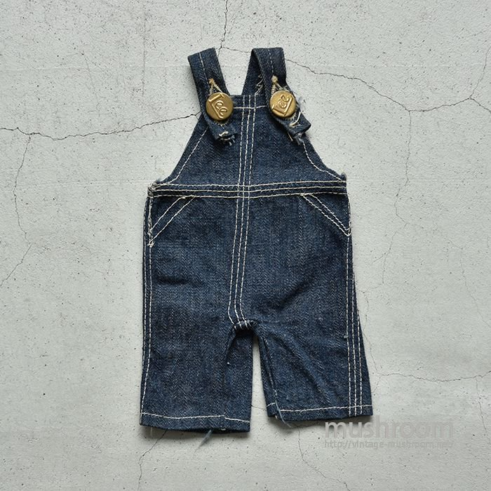 OLD OVERALLS FOR BUDDY LEE(MINT)