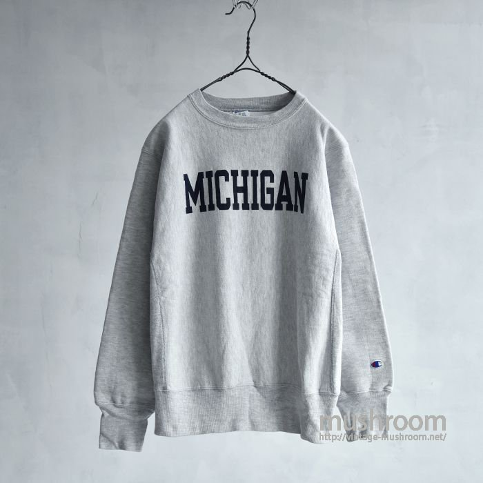 CHAMPION COLLEGE REVERSE WEAVE(M/MINT)