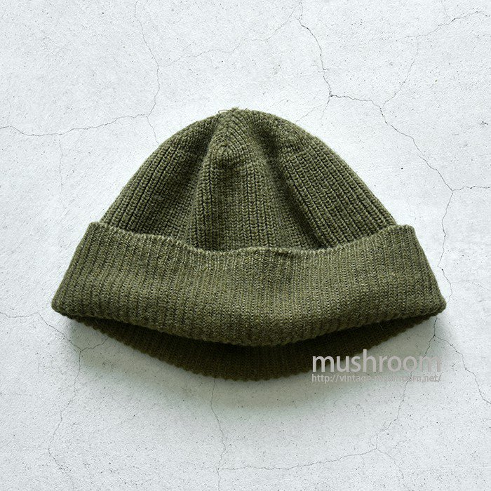 U.S.ARMY AIRFORCE A-4 KNIT CAP