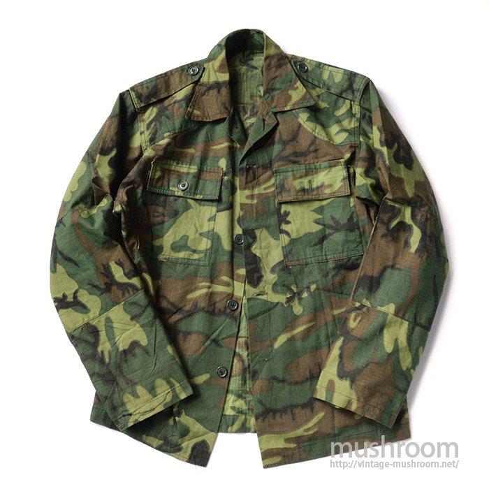 SOUTH VIETNAM ARMY ERDL PATTERN JACKET