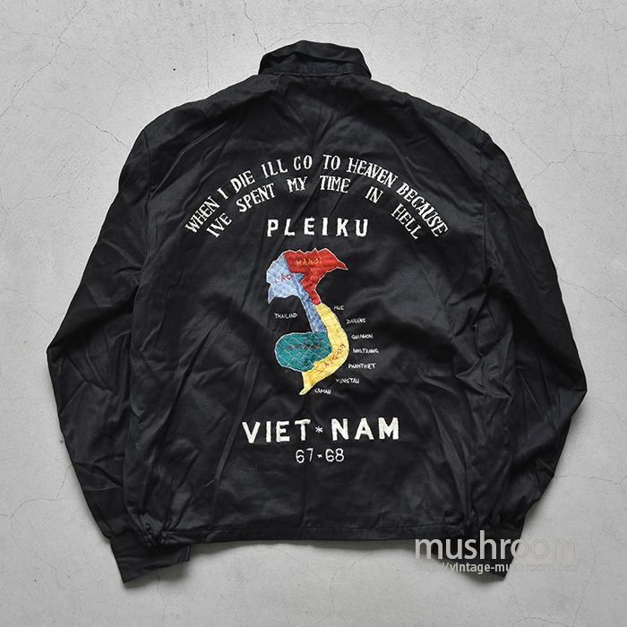 VIET-NAM TOUR JACKET(DEADSTOCK)