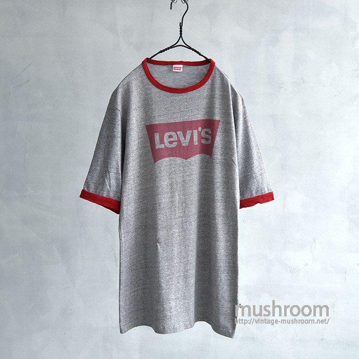 LEVI'S RINGER T-SHIRT