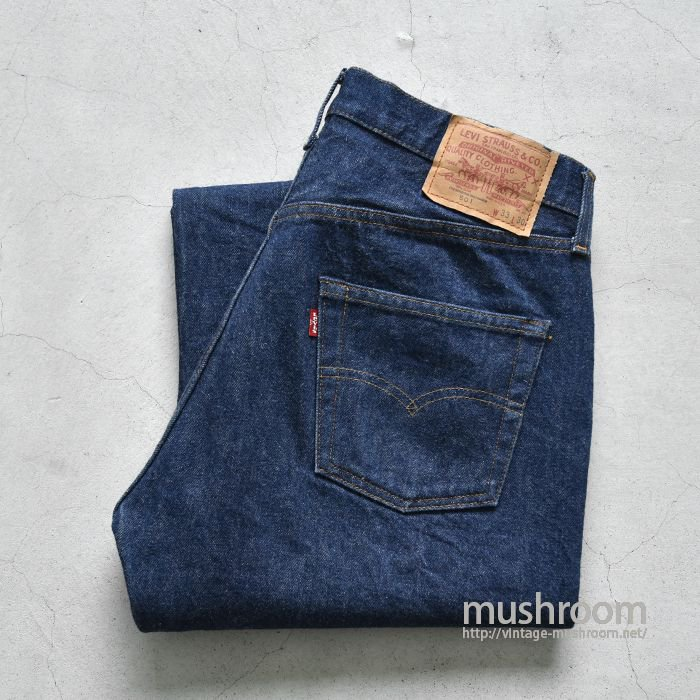 LEVI'S 501 JEANS(MINT/SAME AS RED LINE)