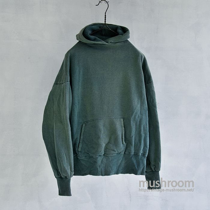 OLD PLAIN SWEAT HOODY WITH THERMAL
