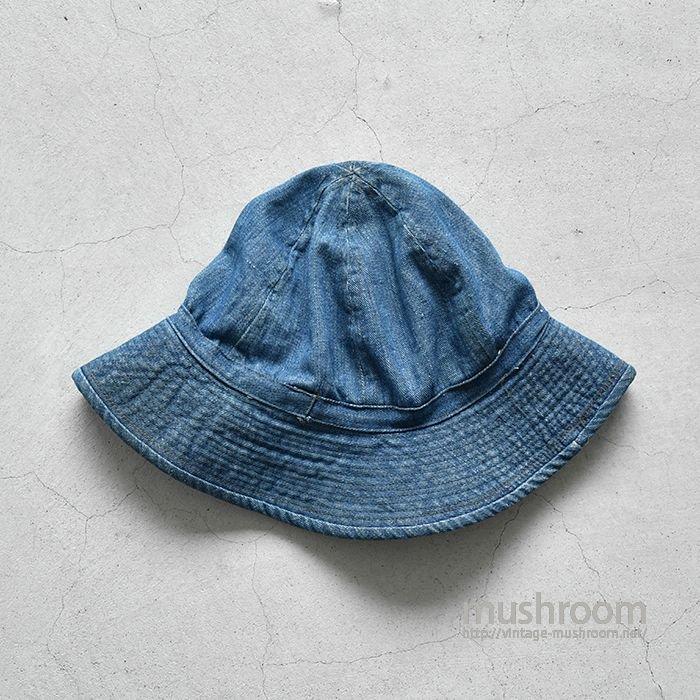 WW1 U.S.ARMY DENIM HAT
