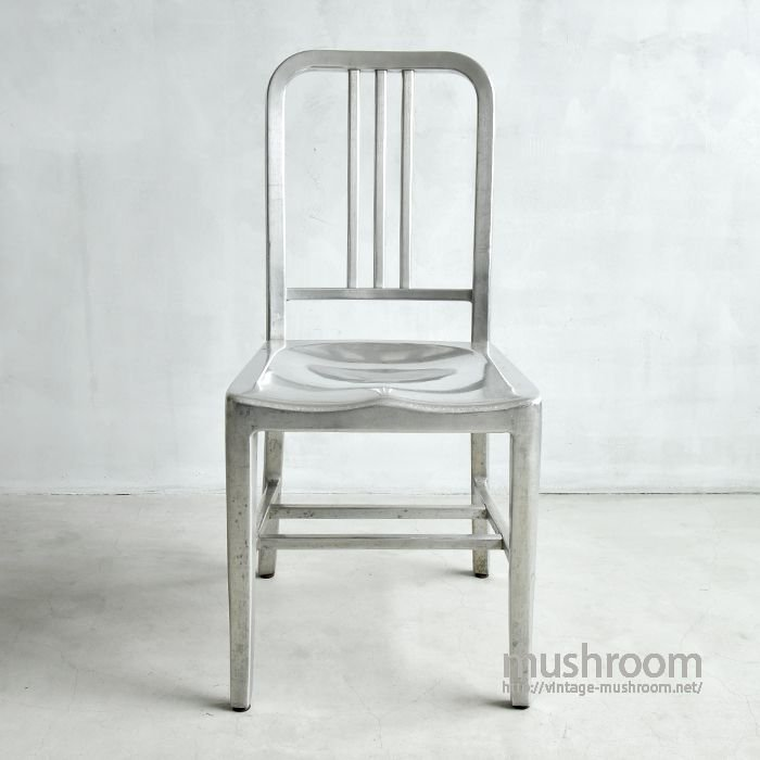 OLD GOODFORM NAVY CHAIR(A)