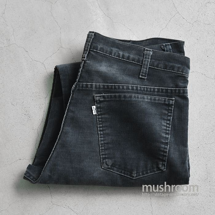 LEVI'S 519-1558 CORDUROY PANTS
