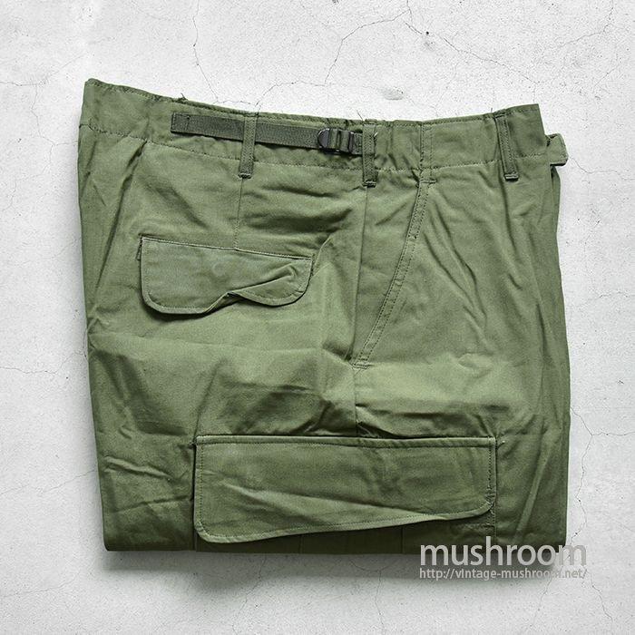 U.S.ARMY JUNGLE FATIGUE PANTS(L-SHORT/DEADSTOCK)