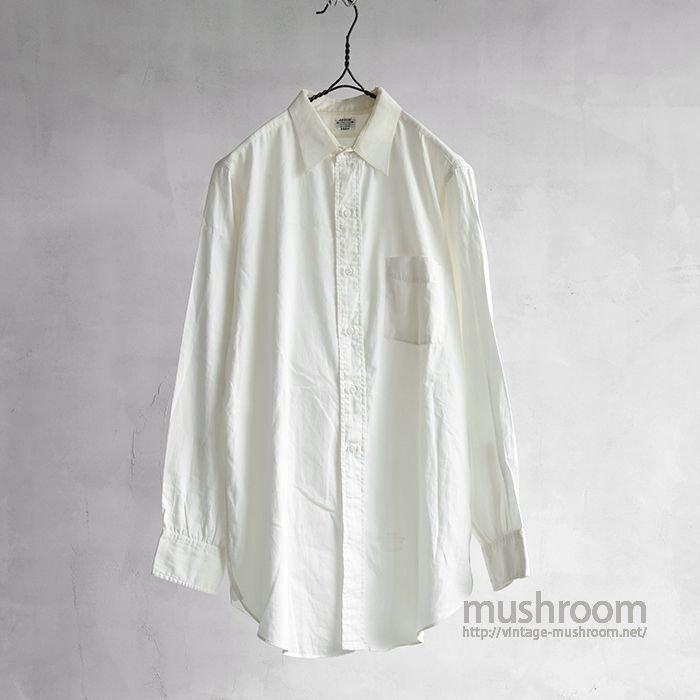 ARROW WHITE COTTON SHIRT