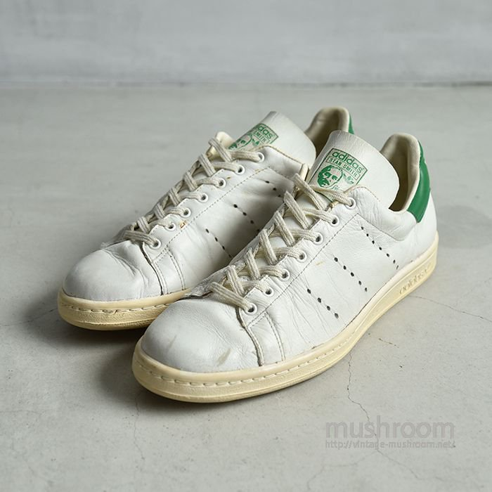 ADIDAS STAN SMITH(1978'S/FRANCE MADE)