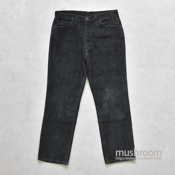 LEVI'S 519-1558 CORDUROY PANTS(W36/L29)