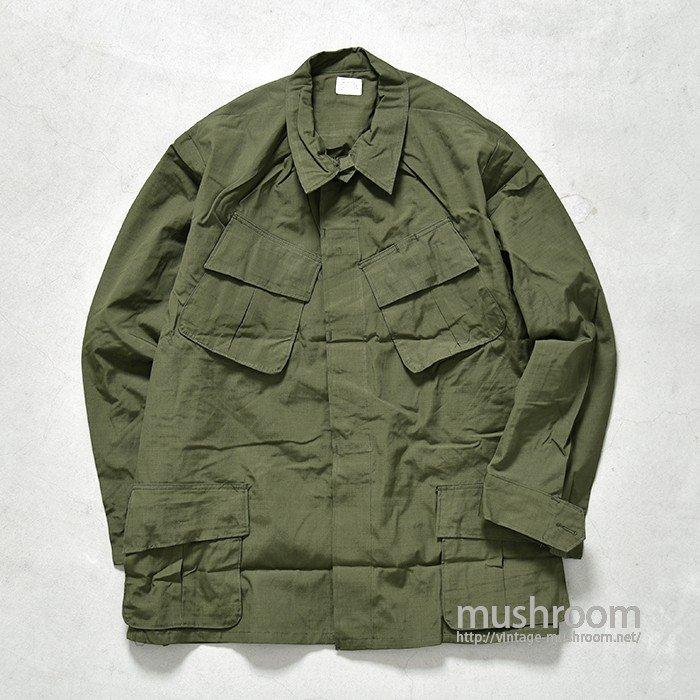 U.S.ARMY JUNGLE FATIGUE JACKET(XL-R/DEADSTOCK)