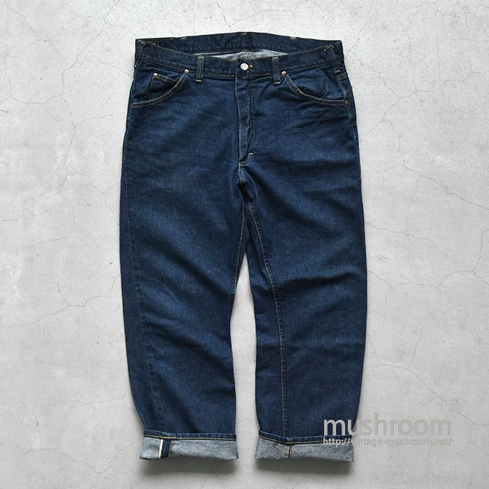 Lee RIDERS 101Z JEANS(W38/GOOD CONDITION)