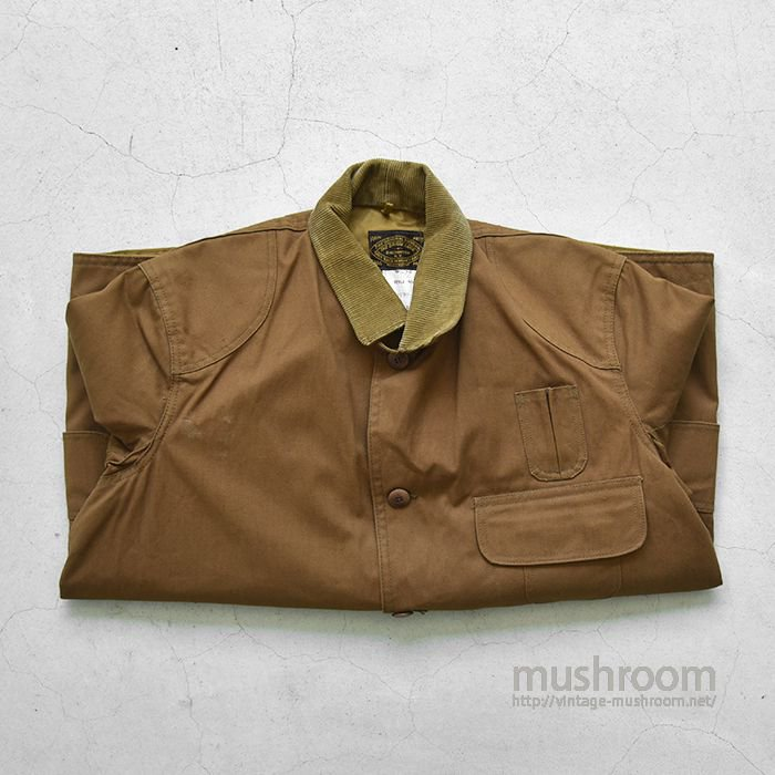 THE DRYBACK CO HUNTING JACKET(44/DEADSTOCK)