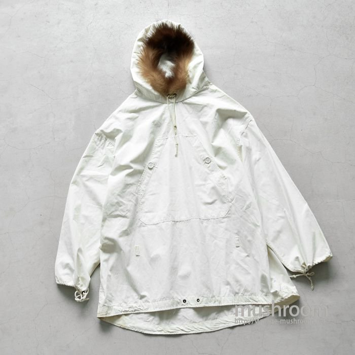 U.S.ARMY SNOW PARKA(NOT REVERSIBLE)