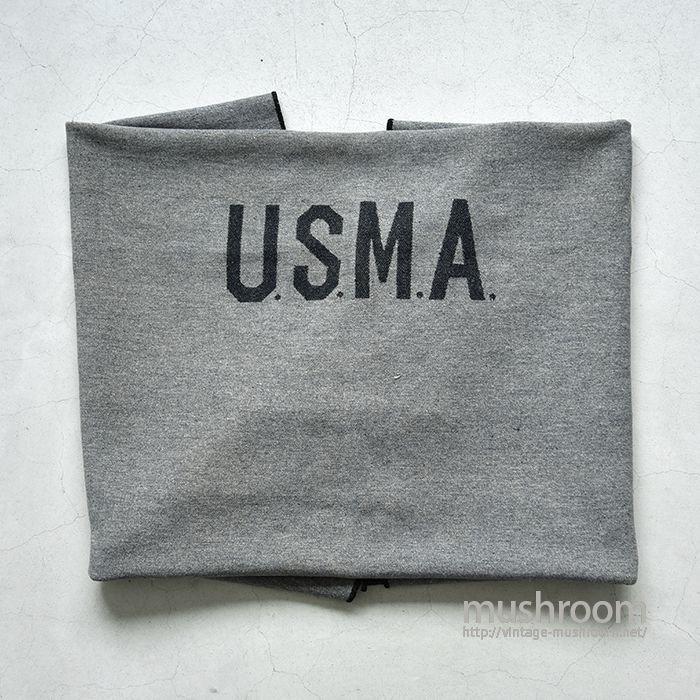U.S.M.A WOOL BLANKET