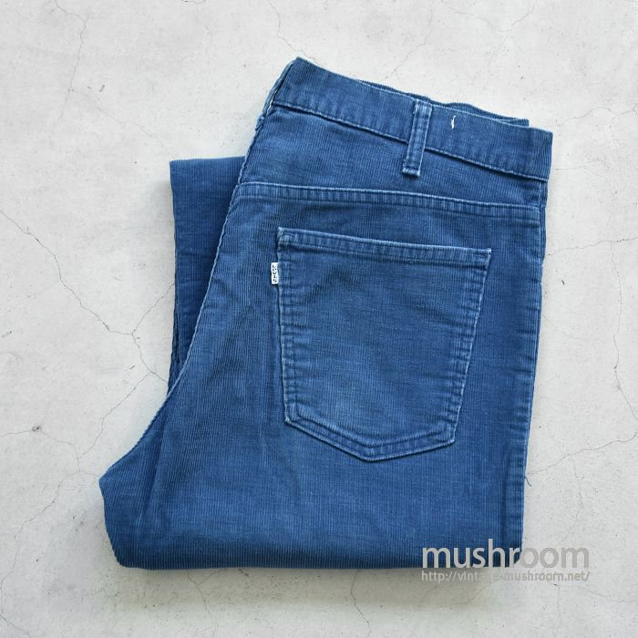 LEVI'S 519-1514 CORDUROY PANTS(W36/L30)