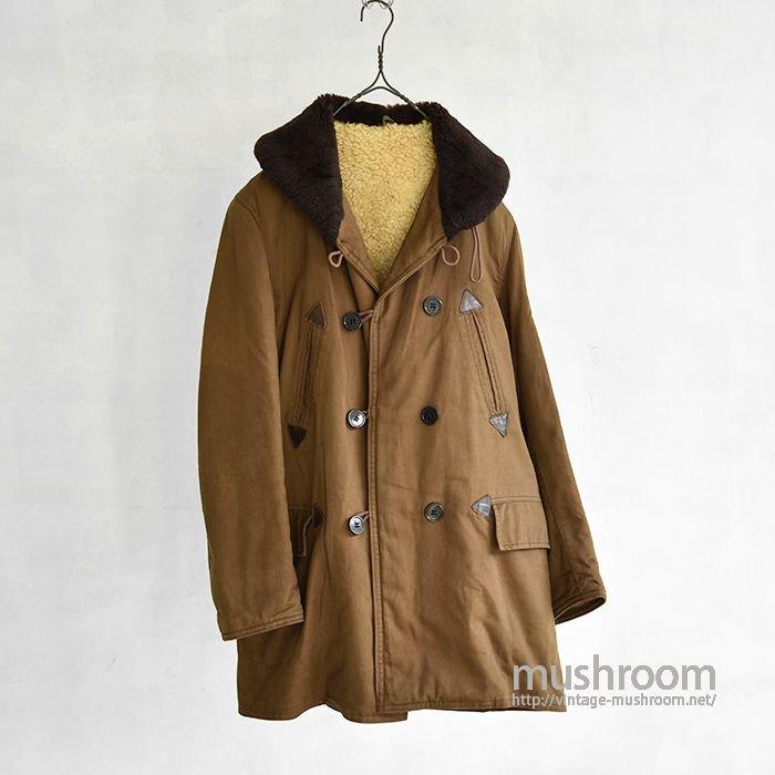 HERCULES MACKINAW COAT