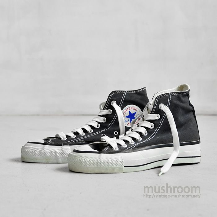 CONVERSE ALL-STAR HI CANVAS SHOES(6H/DEADSTOCK )