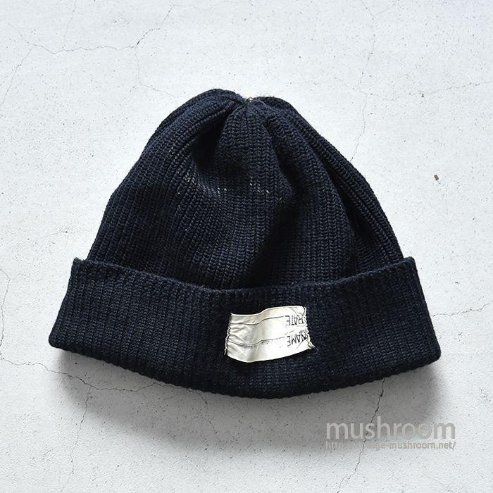 WW1-WW2 U.S.NAVY WATCH CAP
