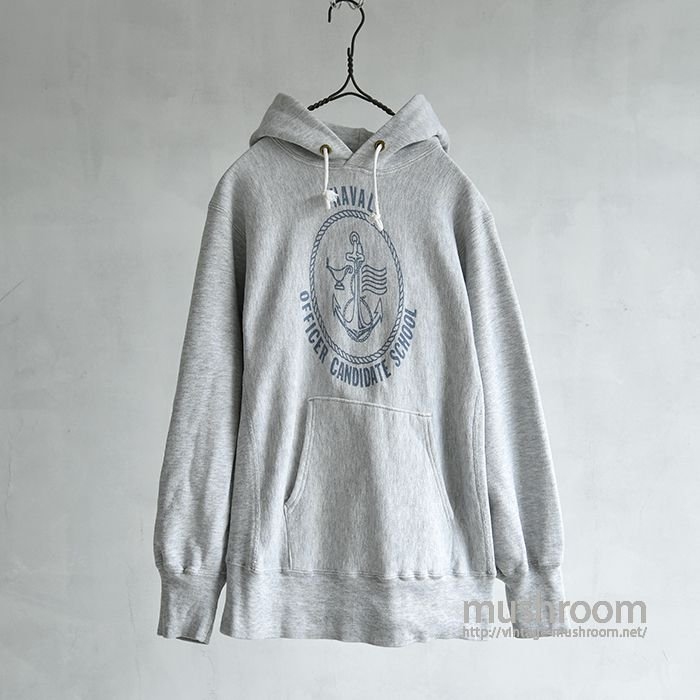 CHAMPION NAVAL OFFICER CANDIDATE SCHOOL REVERSE WEAVE HOODY