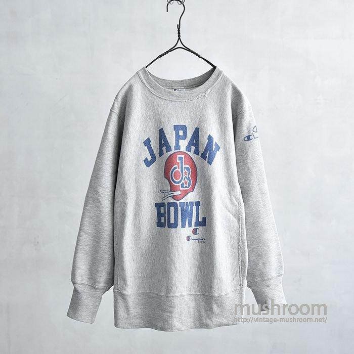 CHAMPION JAPAN BOWL REVERSE WEAVE