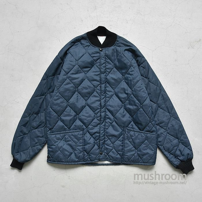 OLD QUILTING JACKET