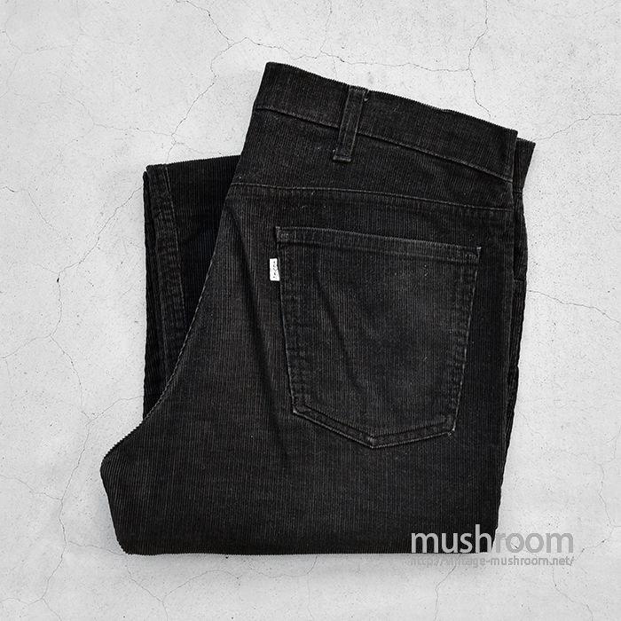 LEVI'S 519-1558 CORDUROY PANTS(W36/GOOD CONDITION)