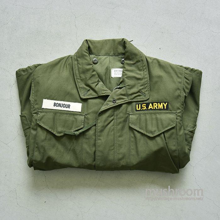 U.S.ARMY M-65 FIELD JACKET(M-SHORT/DEADSTOCK)