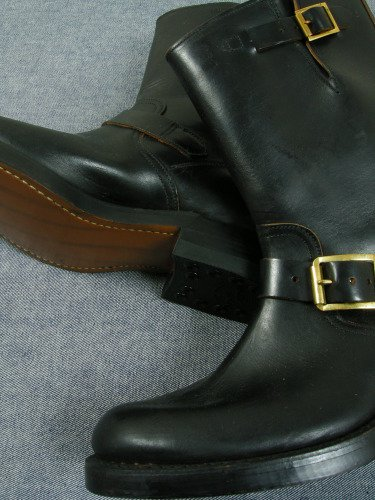 DIAMOND BRAND ENGINEER BOOTS