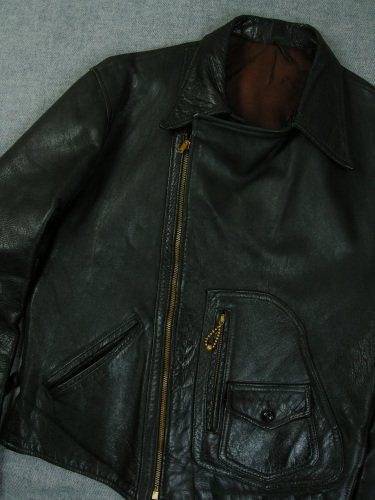 OLD LEATHER SPORTS JKT