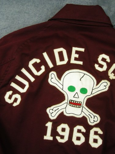 OLD STUDIUM JKT