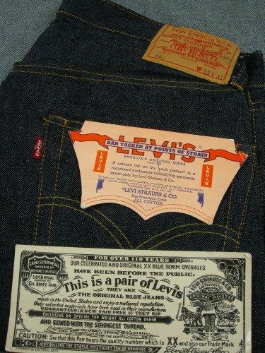 LEVIS 501 501