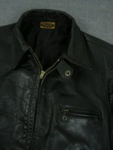 TEST LEATHER SPORTS JKT